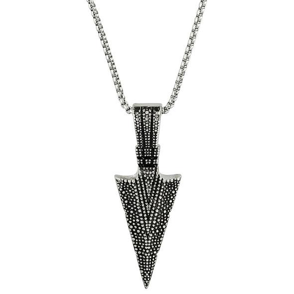 Kette - Fortune Silver Arrow