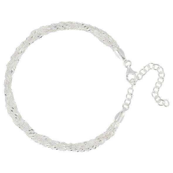Armband - Silver Love
