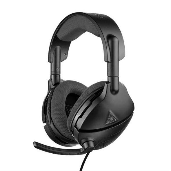 Turtle Beach Atlas Three Gaming-Headset mit verstärktem Surround Sound für PC