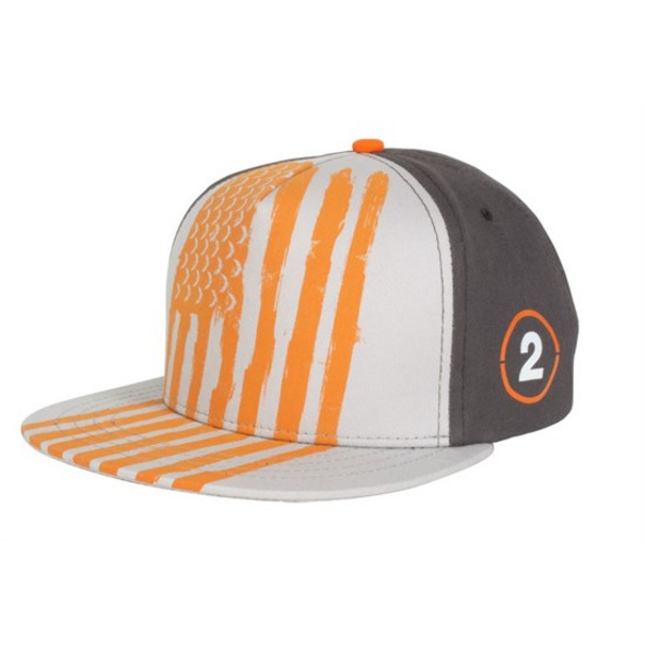 Tom Clancy's The Division 2 - Snapback Flagge