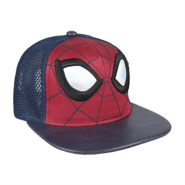 Marvel Avengers - Snapback Spiderman