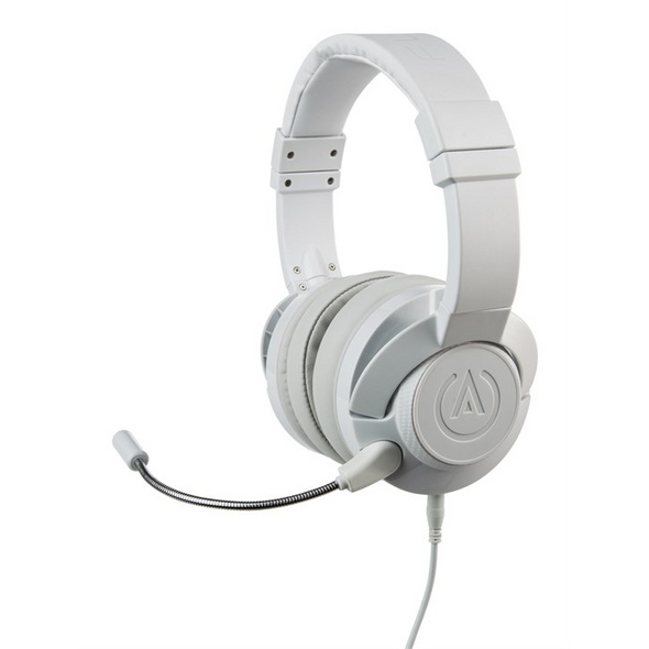 PowerA Fusion Wired Gaming Headset weiß