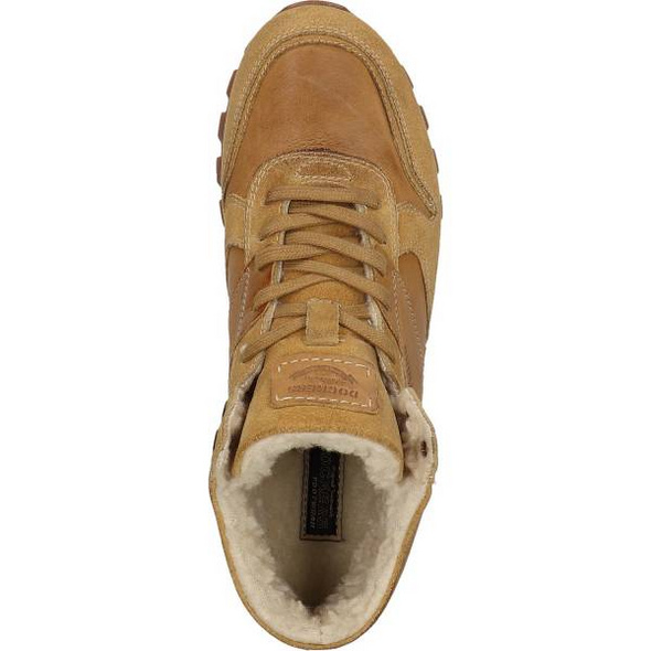Modell: DOCKERS HERREN HIGH TOP SNEAKER