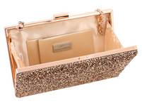 Clutch-Box - Elegant Glam