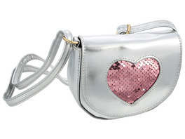 Tasche - Metallic Love
