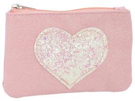 Portemonnaie - Glitter Heart