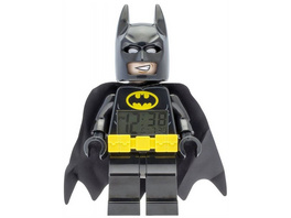 LEGO® Batman Movie - Wecker Batman