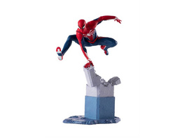 Marvel Spider-Man - Figur Gamerverse Spider-Man
