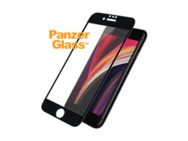 PanzerGlass Case Friendly für iPhone SE (2020) und iPhone 6/6s/7/8