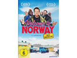 Welcome To Norway