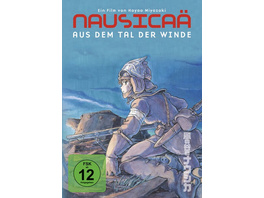 Nausicaä - Aus dem Tal der Winde