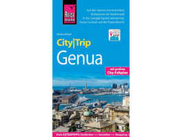 Reise Know-How CityTrip Genua