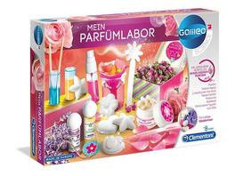 Mein Parfümlabor (Experimentierkasten)